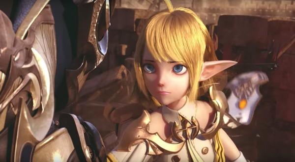 1300万ダウンロード突破!マルチプレイが豊富なアクションRPG【HIT ~Heroes of Incredible Tales~】 :PR