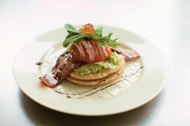 Ikebukuro‐Rainbow-Pancake
