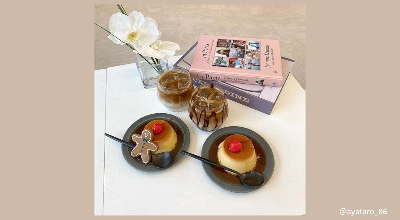 ジンジャーマンクッキーが可愛すぎる♡京都の『ABOUT US COFFEE (アバウト アス コーヒー)』をご紹介!
