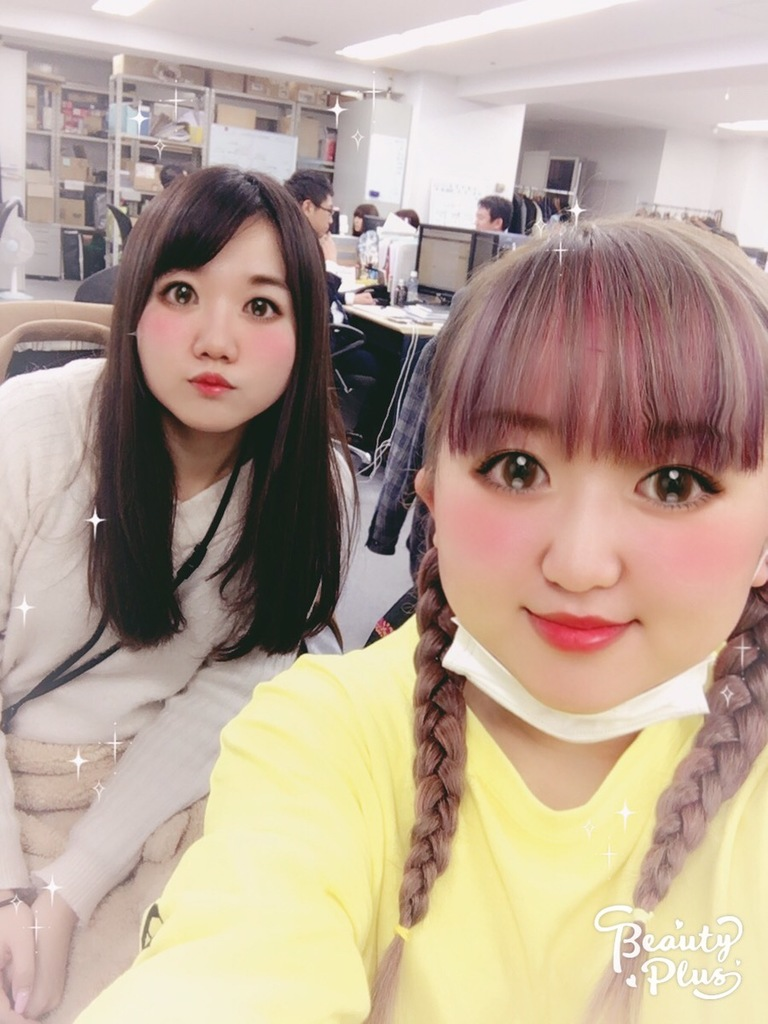 BeautyPlus二次元カメラ