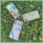 DAISOアイテムで、手作りiPhoneケース♡おすすめのパーツや、かわいすぎるケースのデザインを紹介!