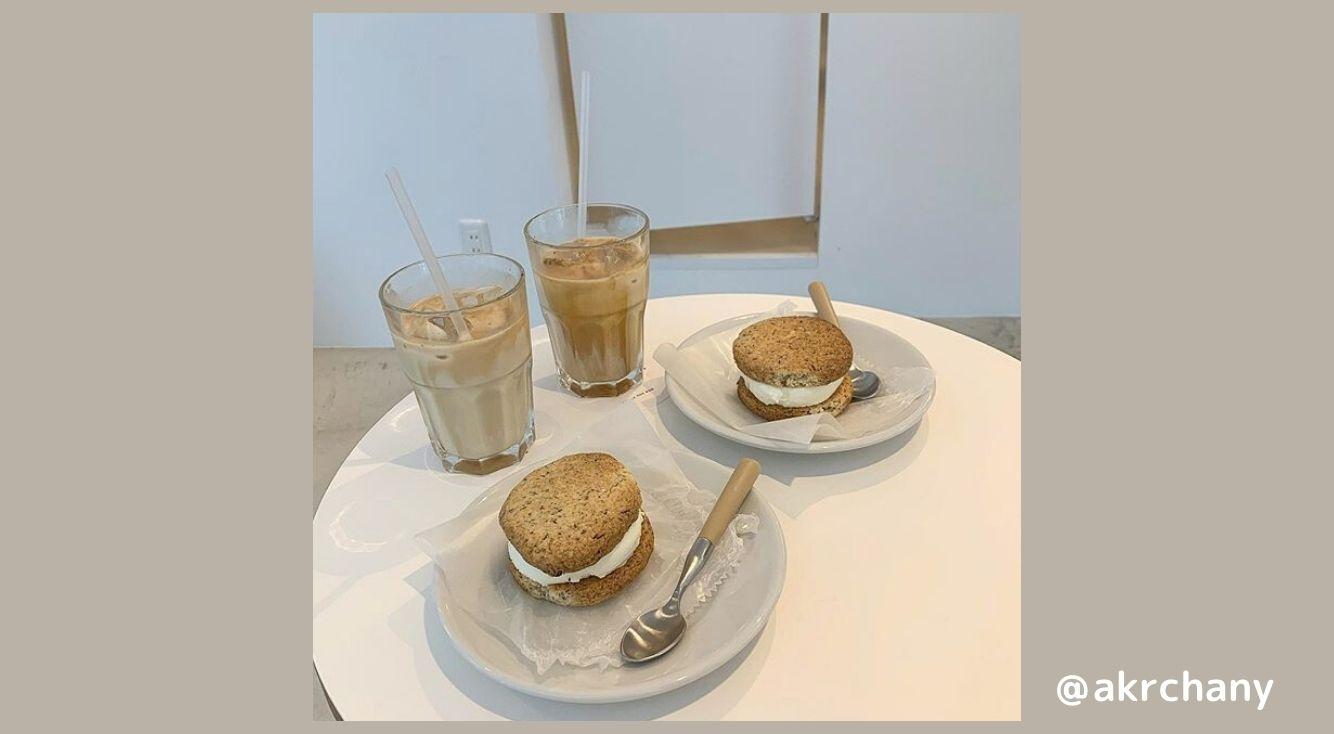 インスタで話題のカフェ『LITTLE TOY BOX(リトルトイボックス)』クッキーサンドとキャロットケーキが人気♡