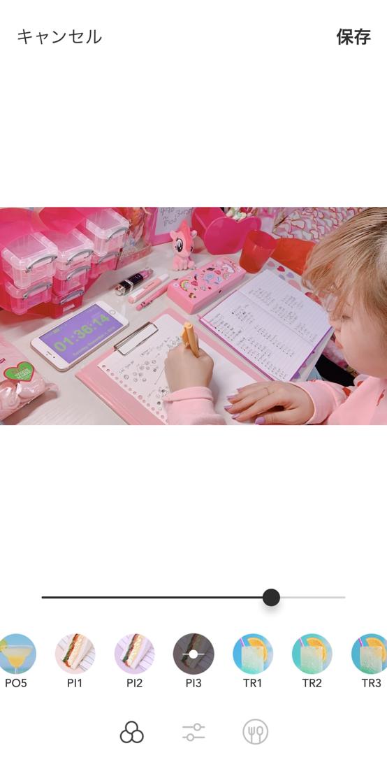 【TikTok】かわいい机の作り方♡PLAZA(プラザ)の雑貨を使って流行りの「#勉強風景」を撮ってみよう