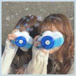 バブルカメラでエモい写真が撮れる♡これから流行ること間違いなし!!