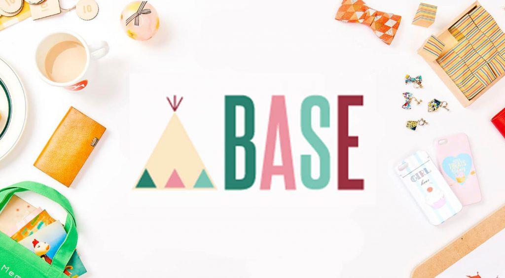 30万店舗が集まるアプリ【BASE】はお買い物天国!
