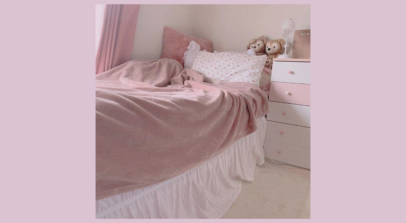 これから模様替えをするあなたへ♡お部屋の印象がガラっと変わるベッド周りのアイテム5選!