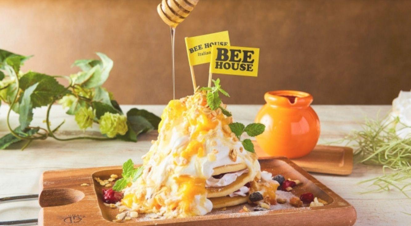 BEE HOUSE 渋谷店で新メニューを期間限定88円で提供!!