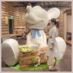 渋谷ヒカリエでオープン!「ディズニーハーベストマーケット」のメニュー、予約方法、フォトスポット、お土産など徹底解説!