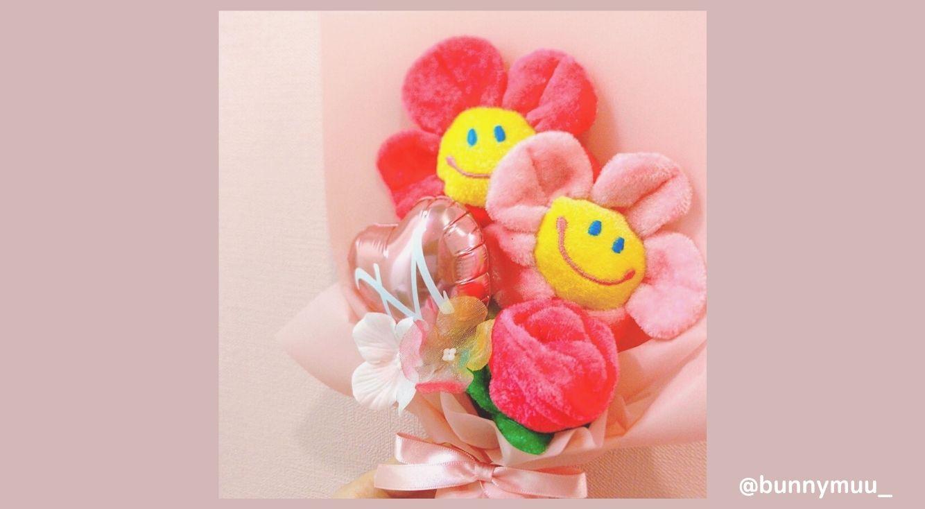 今話題の「ぬいぐるみ花束」の作り方をご紹介♡母の日ギフトにもぴったり◎オーダーする際におすすめのショップも!