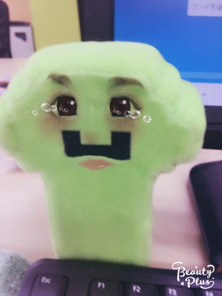 BeautyPlus二次元カメラ爆笑おもしろハプニングバグ