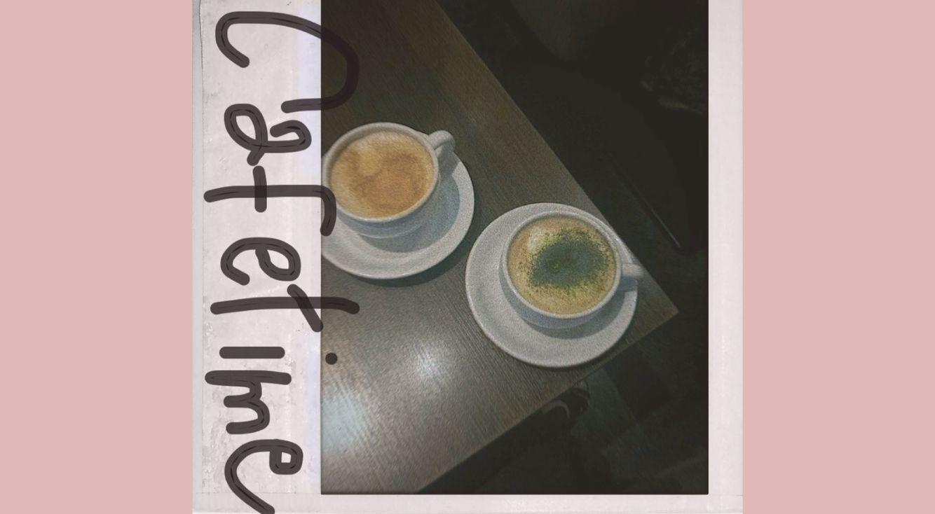 レトロかわいい加工アプリ「PLOT」韓国っぽオシャレなポラ写真が作れる♡