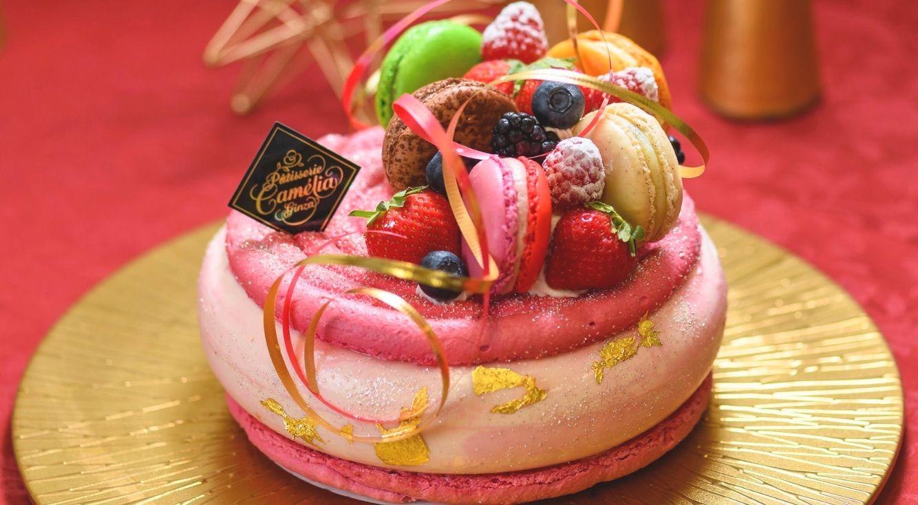 【レポ】今年のクリスマスケーキはどうする!?渋谷ヒカリエ ShinQsのクリスマスケーキ試食会に参加してきました♡