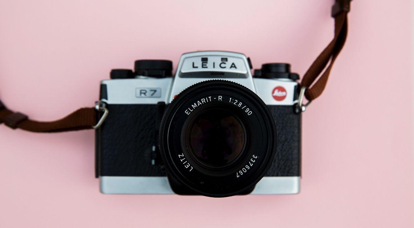 スマホを赤外線カメラとして利用できるアプリはある?専用機器もご紹介!