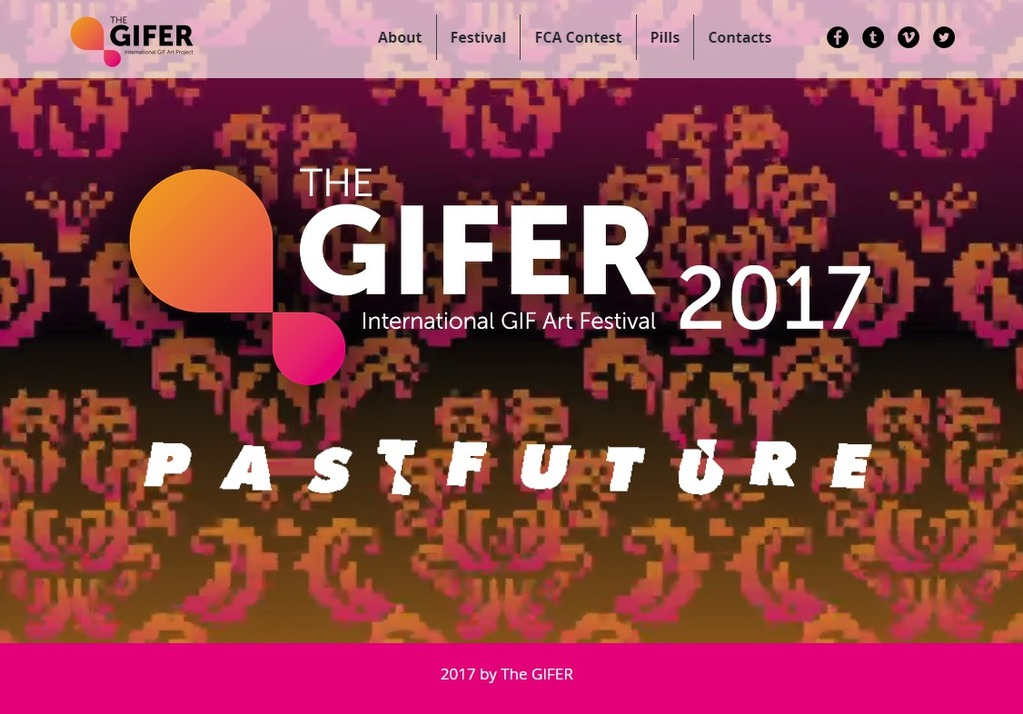 THE GIFER