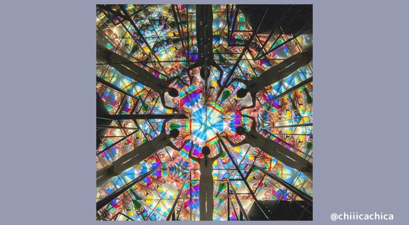 圧倒されるガラスの美しさ…「三河工芸ガラス美術館」がインスタ映え過ぎると話題♡