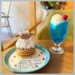【浦和】oki oki cafe(オキオキカフェ)の「ひつじスイーツ」が可愛い!気になるメニューを紹介♡