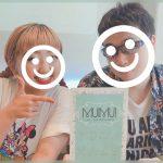 【流行】白いニコちゃんマークスタンプ&丸「◉」で顔隠し加工をする方法