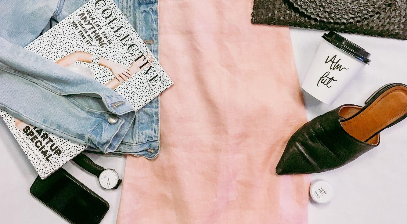 【女性ユーザーが多い】服を売るならこのアプリ!7つのおすすめをご紹介