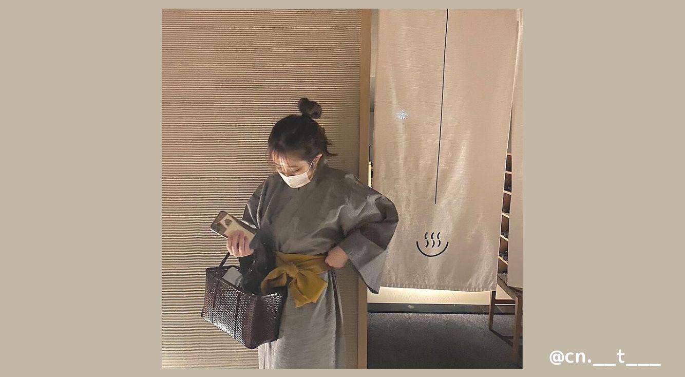 最上階には絶景の露天風呂!「ONSEN RYOKAN  由縁 新宿」で旅行気分を味わっちゃおう♡