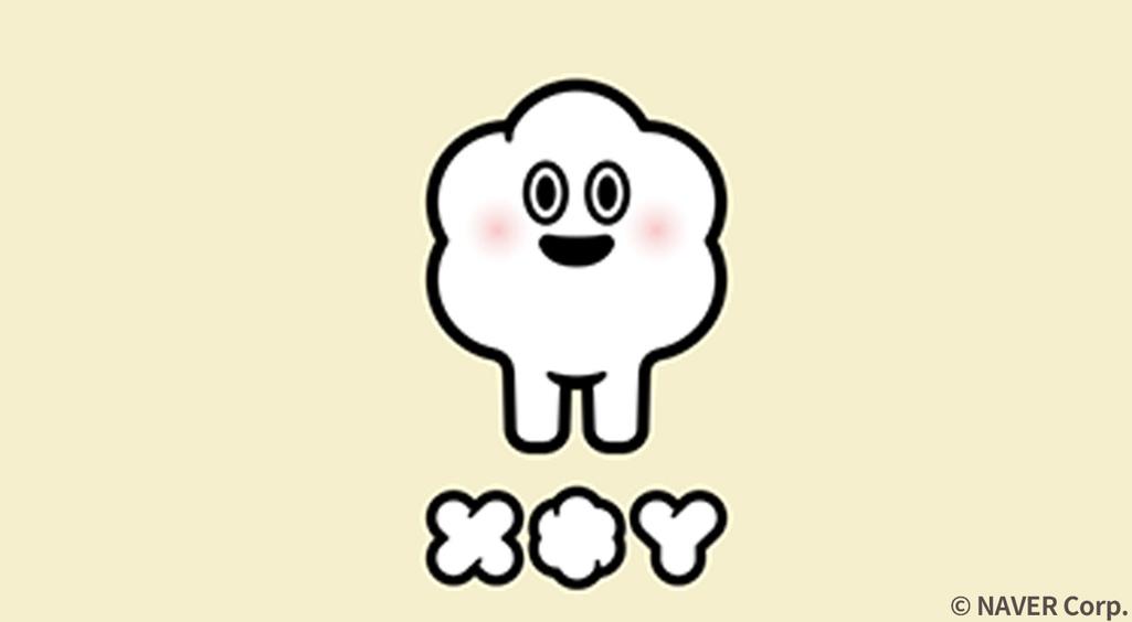 セリフなしのマンガってアリですか?謎のマンガアプリ『XOY』  :PR