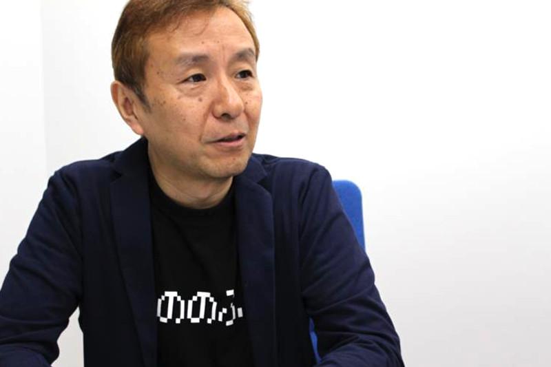レジェンヌのプロデューサー平田さん