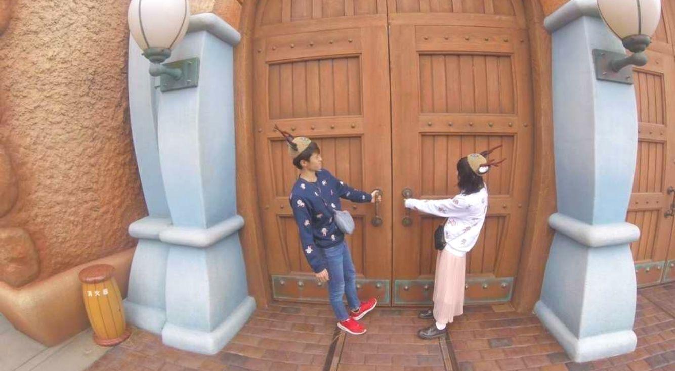 【Disney】絶対外せない!ディズニーランド定番フォトスポットまとめ&撮影術