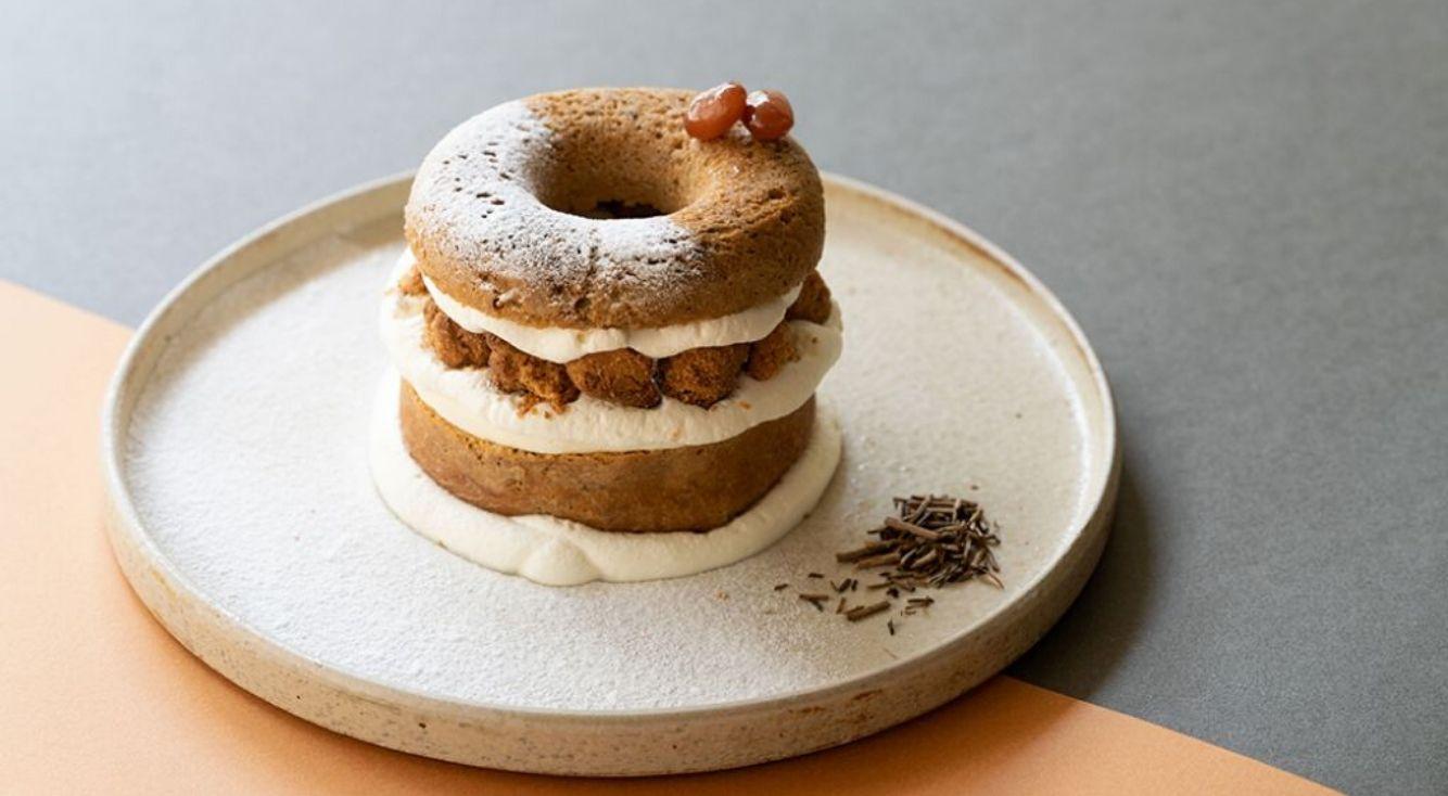 6月限定「koe donuts(コエ ドーナツ)」の限定ドーナツが気になる!