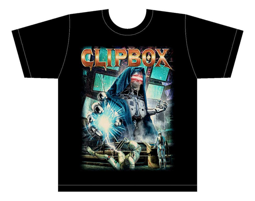 Clipbox6周年