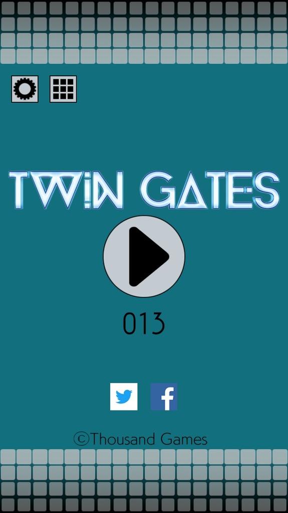 TWINGATES-ツインゲート