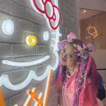 SANRIO CAFE(サンリオカフェ)池袋店に行ってきた!かわいいキャラクターメニューや映えスポットを紹介♡