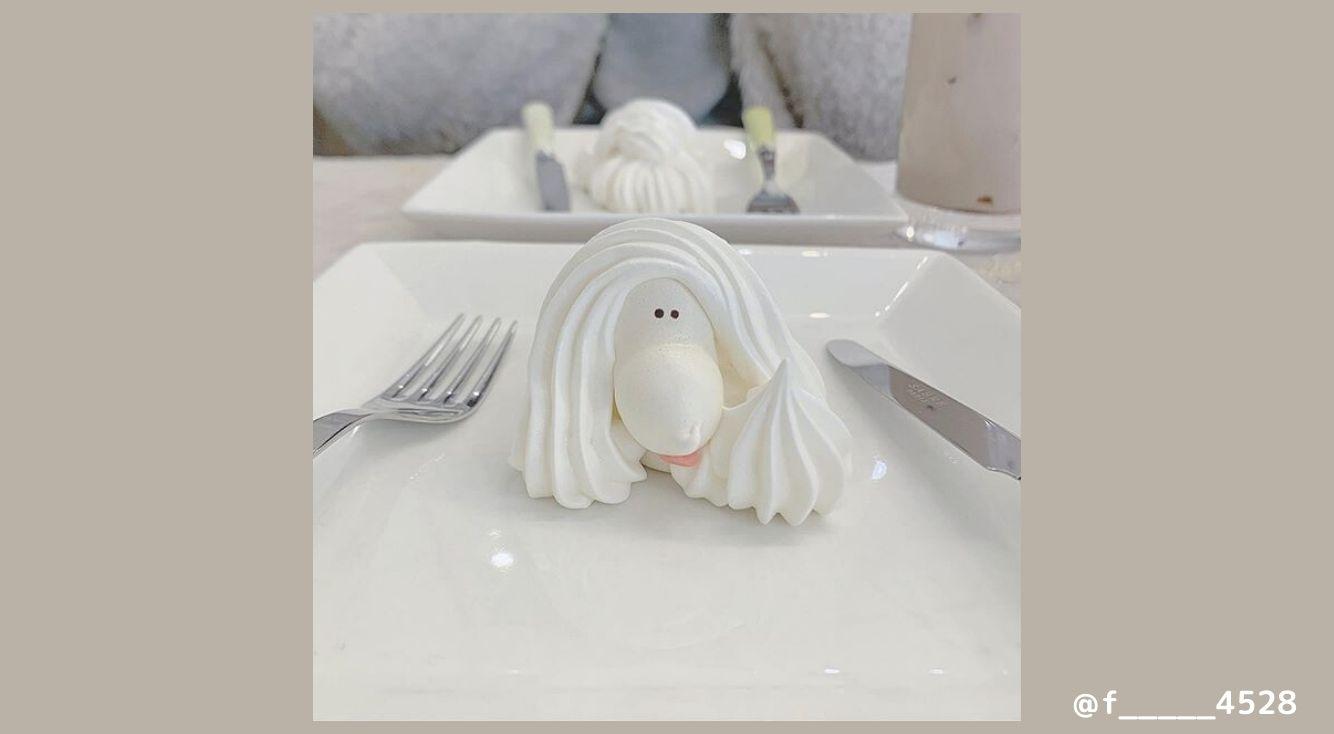 横浜「フランス菓子 メーテルリンク」を紹介♡ワンちゃんのメレンゲ「カニッシュ」が可愛い!おすすめの組み合わせは?