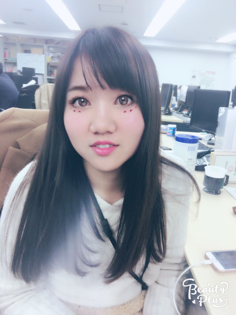 BeautyPlus二次元カメラかわいい美人