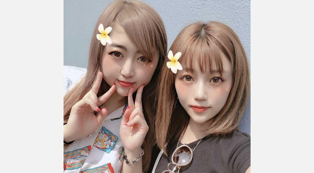 盛れるカメラアプリ【FiuFiu(元FaceU)】使い方まとめ!