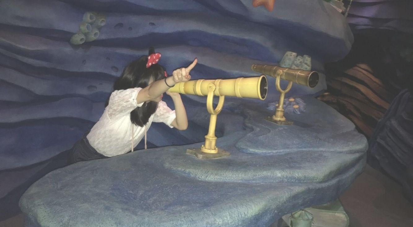 正しい【フラッシュ撮影】のススメ♡水や鏡に反射させて!