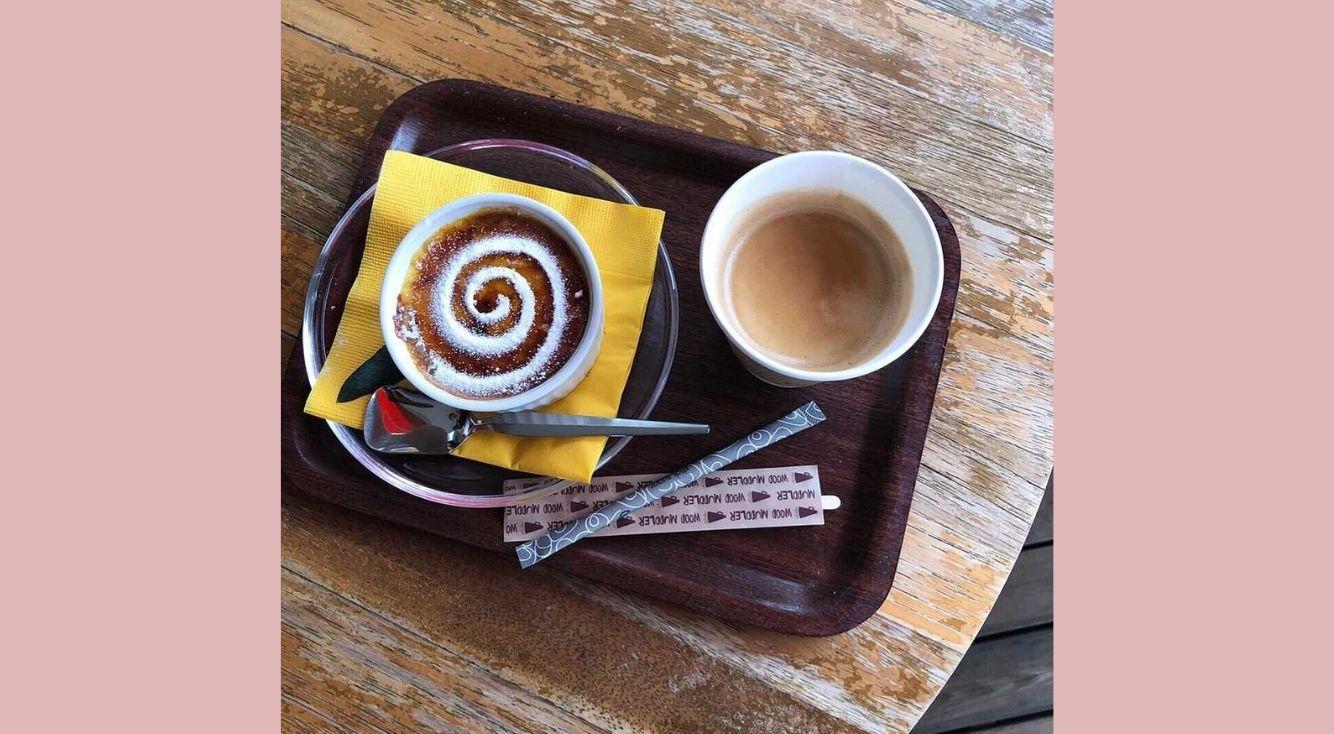 【Foodie】カフェ写真におすすめ!FoodieのIN(インスタント)フィルターをご紹介!
