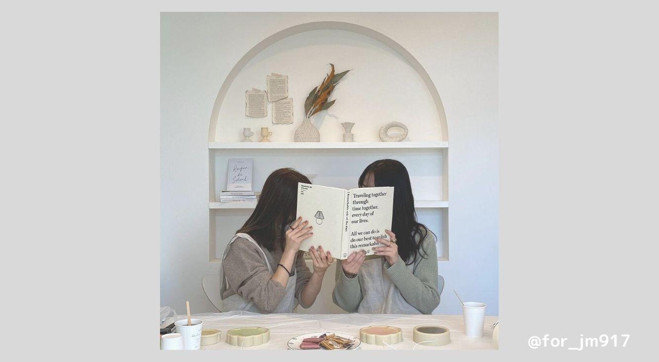 今話題のソイキャンドルが作れちゃう♡可愛い韓国キャンドルのお店「atelier W candle」を紹介!