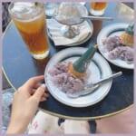 逆さまにして食べるアイス?!「JAIME Cafe&Bar(ジャイム カフェ&バー)」がフォトジェニックすぎる!