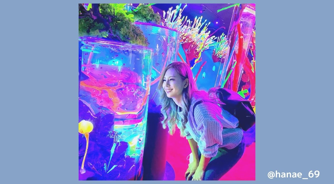 まるで宇宙!?期間限定水族館「アクアリウム宇宙旅行」を紹介♡ 美しい異世界を探検してみよう!