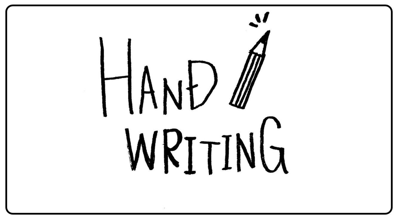 手書き加工にも◎紙に描いたイラストをスマホにScanする方法
