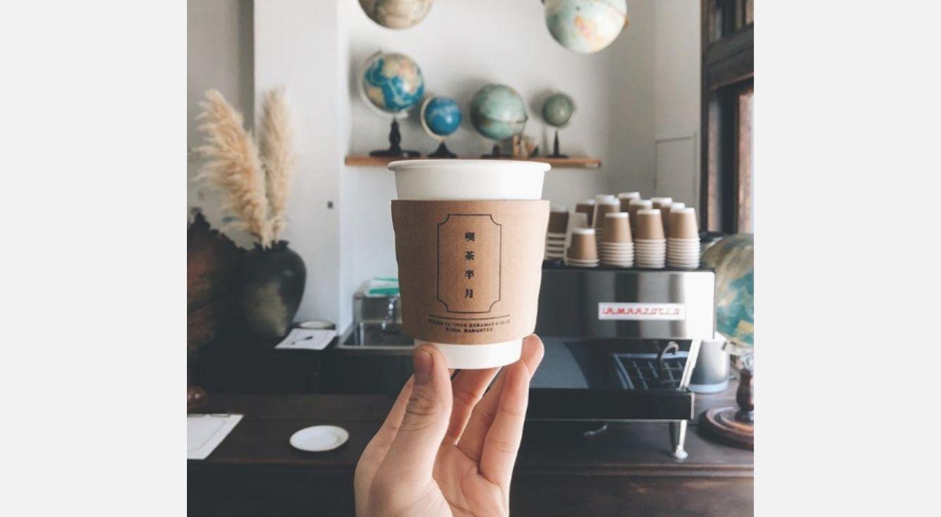 震えるくらいレトロ♡蔵前の『喫茶半月』がオシャレすぎる!