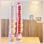 苺の山登りパフェが話題のカフェ「All day dining Hikari」を紹介!旬の果物を使ったパフェがとっても美味しい♡