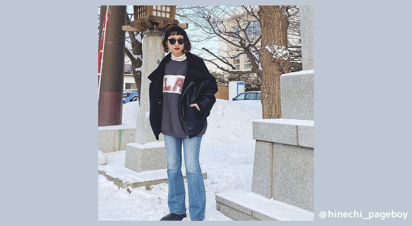 初詣におすすめなコーデを紹介♡初詣ってどんな服装で行くのが正解?気を付けたいポイントや防寒アイテムもチェック!