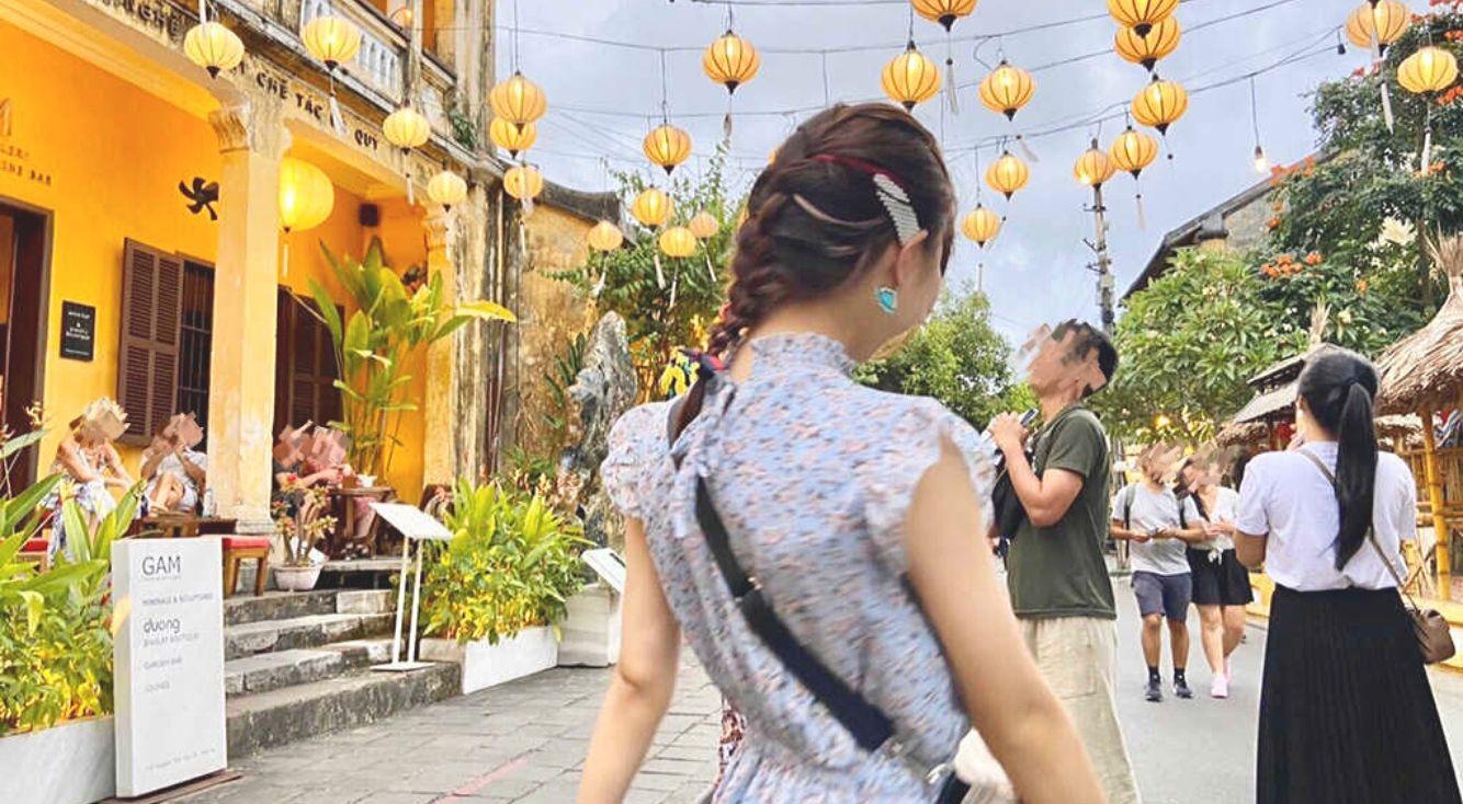 【旅行レポ】まるでラプンツェルの世界?!ベトナム・ホイアンの見どころを大紹介♥