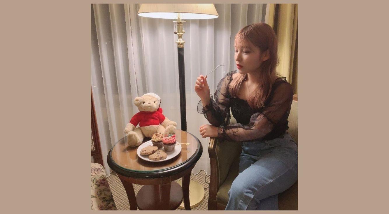 女の子に大人気な「#ホテル女子会」をしたよ♡女子会をお洒落に撮る方法やお部屋の映えスポットを紹介!