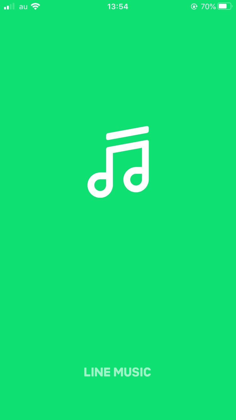 LINEミュージック