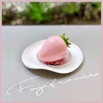 フルーツそのままの形をした「果物ケーキ」が話題! Fujifrance(フジフランス)の人気メニューや店舗情報をチェック!