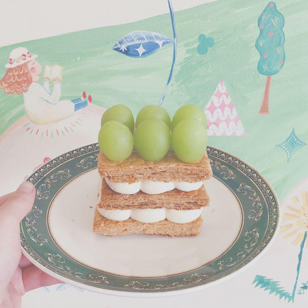 高田馬場「RE:s cafeber&sweets(リスカフェ)」のミルフィーユが可愛すぎる♡インスタ映え間違いなしの絶品を紹介!