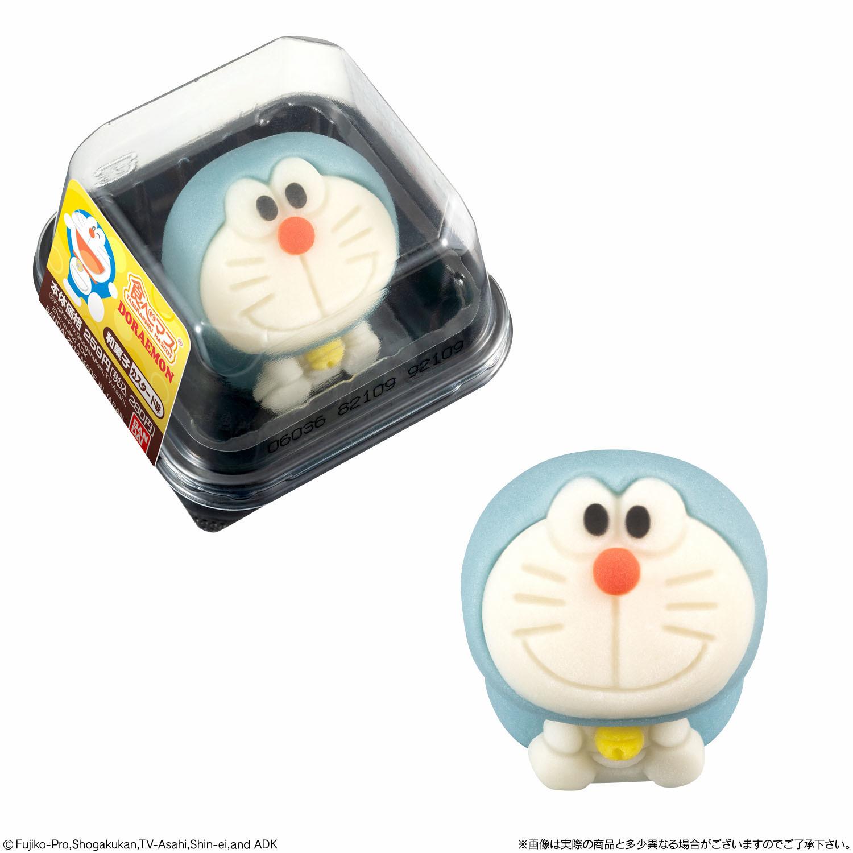 LAWSON-Tabemasu-Doraemon