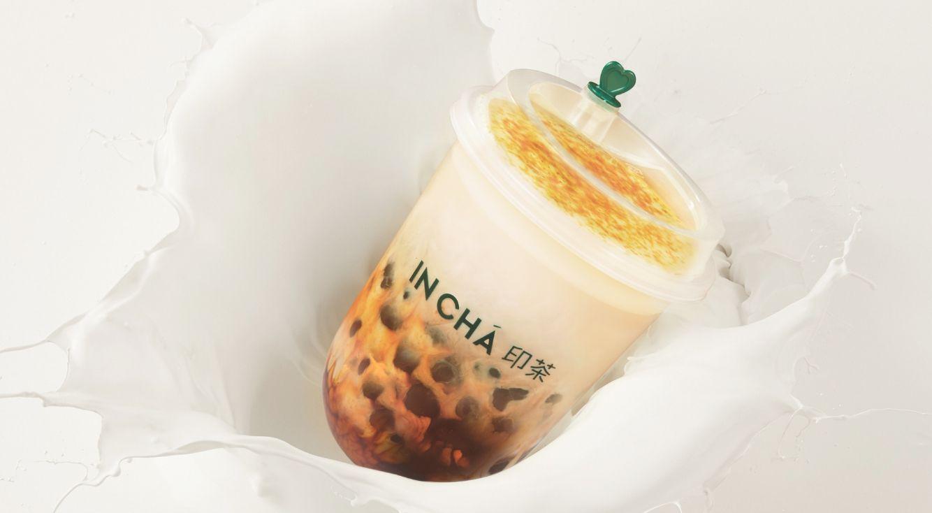 台湾発祥の『INCHA印茶』が初上陸♡雨の日は半額になる!?