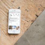 インスタ(Instagram)のキャプション(本文)やハッシュタグをコピーする方法!
